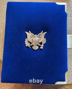 1988 American Eagle Proof $5 Gold Coin w Box/COA