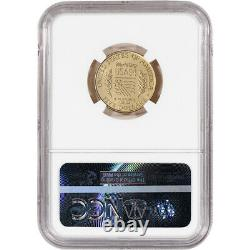 1994-W US Gold $5 World Cup Commemorative BU NGC MS69