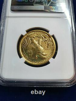 Ngc Sp69 2016 Walking Liberty 1/2 Oz Gold Centennial Commemorative Coin