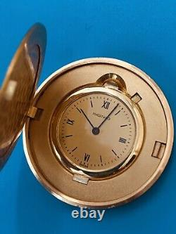 Piaget & Co. Watch/Gold Coin Mexican Commemoration (522)