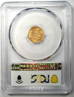 1916 Mckinley Pièce Commémorative En Dollars D'or G$ Certifiée Pcgs Ms63 (unc Bu)