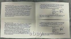 1986 États-unis Liberty Commemorative 6 Coin Set Argent & Or Preuve Box/coa