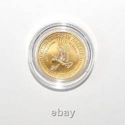 1986 Us Liberty Commemorative 6 Coin Set Silver/gold Proof/bu Ogp Withbox & Coa