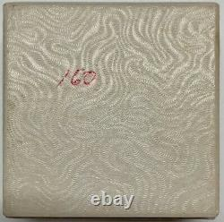 1987 Bugs Bunny 1/4 Troy Oz. 999 Gold Fine Proof Disney 50e Anniversaire Le Coin