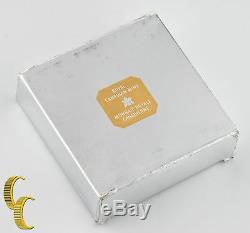 2002 $ Canada 100 Proof Gold Coin, 55e Ann. À La Découverte De Pétrole En Alberta Km # 452