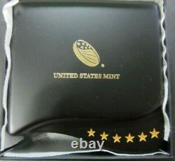 2016-w Walking Liberty Half Dollar Centennial 1/2 Once Gold Coin, Us Mint 16xa