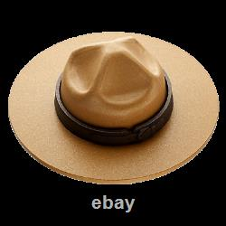 Grc Classic Mountie Hat 2020 $25 1,5 Oz Pure Silver Gilded Proof Coin Mrc