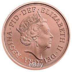 Le Jour De Grève Brexit Or Souverain Monnaie Exclusive Rare Retrait Ue 2020